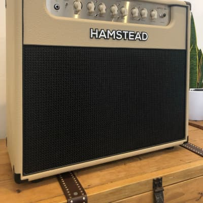 Hamstead  Artist 20+RT (reverb & tremolo) for sale
