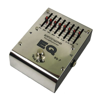 Biyang Eq-7 Graphic Slide Equalizer Fast, Fast US  Ship Player Favorite Nice! No Overseas wait times for sale