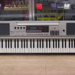 Casio Casiotone 7000 61-Key Digital Synthesizer