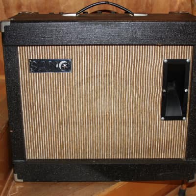 Sano Vintage 16 to 19 watt  60s black for sale