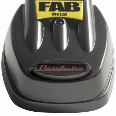 Danelectro D-3 Fab Metal Distortion