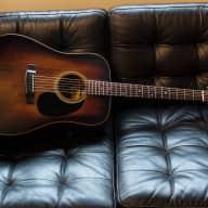 Alvarez Yairi DY45 1982 Dreadnought Acoustic Guitar with Hardshell Case for sale