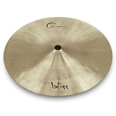 "Dream Cymbals 8"" Bliss Series Splash Cymbal"