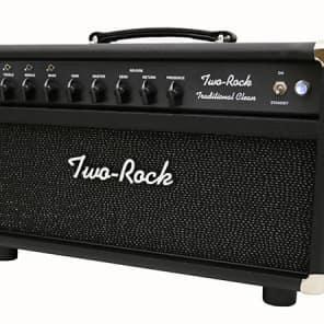 Two Rock Traditional Clean Head / Amplifier 100/ 50 watt (Back in stock ) for sale