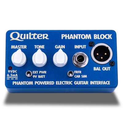 Quilter Phantom Block new in box *Free Shipping in the USA*
