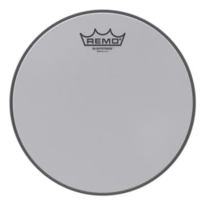 """Remo Silentstroke Drum Head 12"""""""