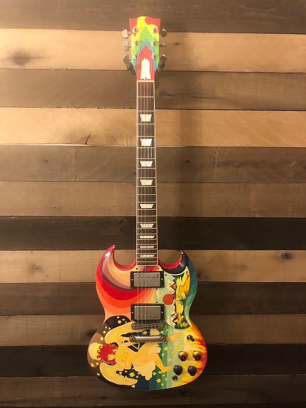 Von K Guitars