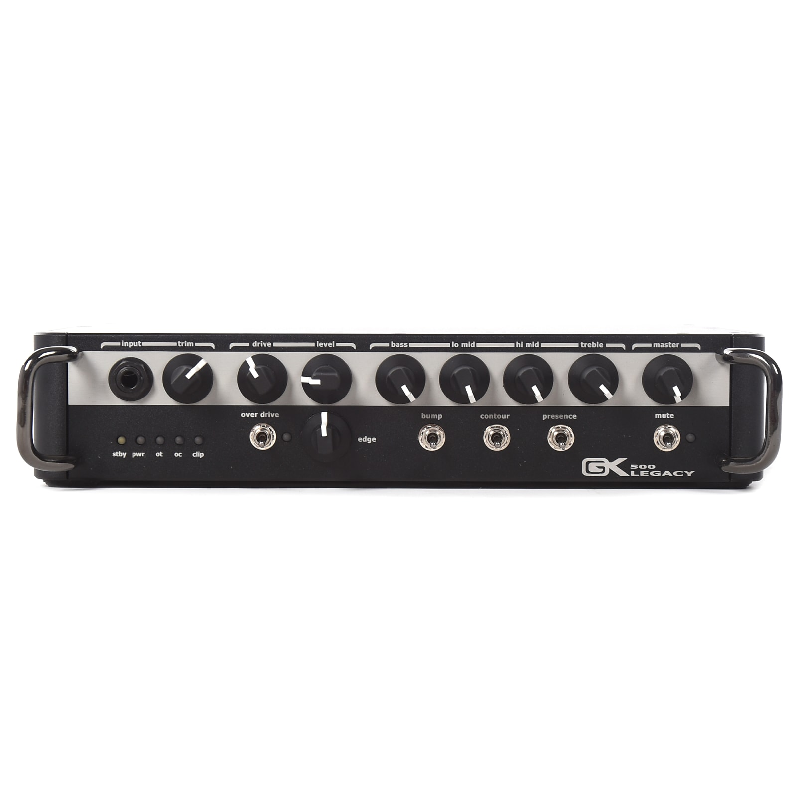Gallien-Krueger Legacy 500 500W Ultra Light Bass Head