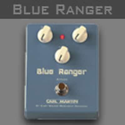 Carl Martin Blue Ranger - Carl Martin Blue Ranger