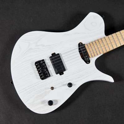 Blackat SA6 #20010 2020 White Baritone for sale