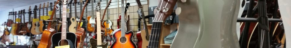 Cornerstone Christian & Guitar Store