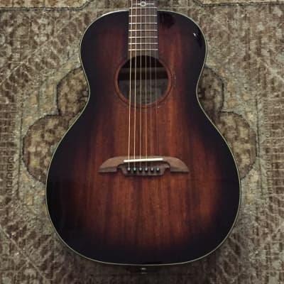 2021 Alvarez AP66SHB Artist 66 Acoustic Parlor Guitar w/ Free Pro Setup #1896 for sale