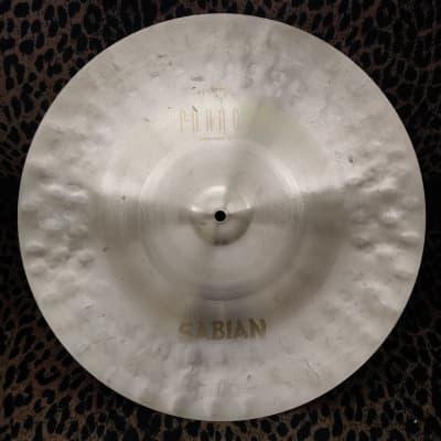 """Sabian 19"""" Paragon China (Used)"""