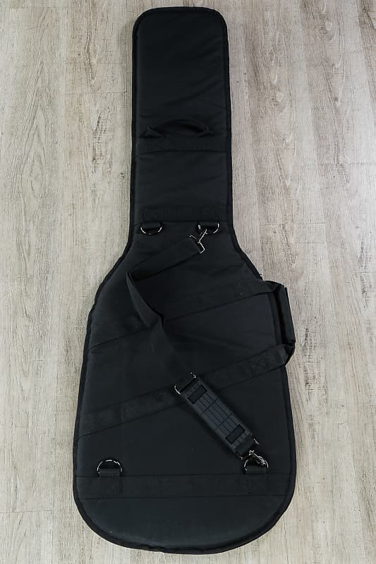 09c5cbf86b G&L Guitars Bass Guitar Gig Bag | Pitbull Audio | Reverb