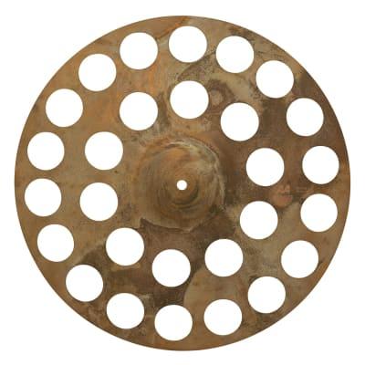 """SABIAN 18"""" AA Sick Hats Cymbal 218SHN"""