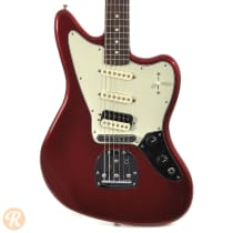 Fender Pawn Shop Jaguarillo 2010s Candy Apple Red image