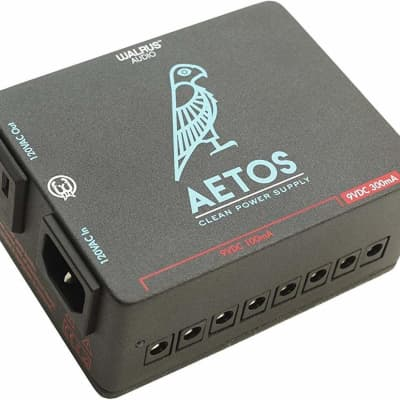 Walrus Audio Aetos 120v Clean Power Supply for sale