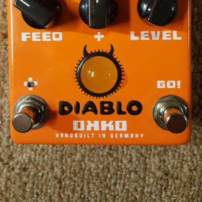 OKKO Diablo Gain Plus for sale