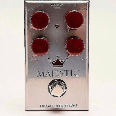 J. Rockett Majestic Overdrive