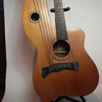 Knutsen Harp Guitar 1906 for sale