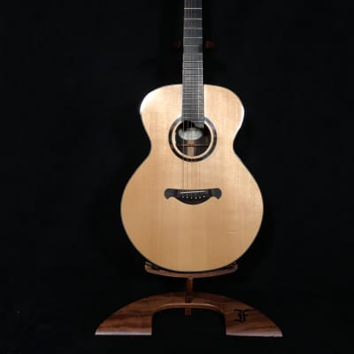 Bamburg JSB  2008 Macassar Enony/ Carpathian Spruce for sale
