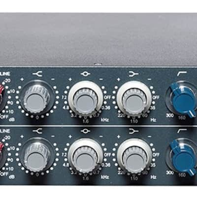 AMS Neve 1073DPX B-Stock