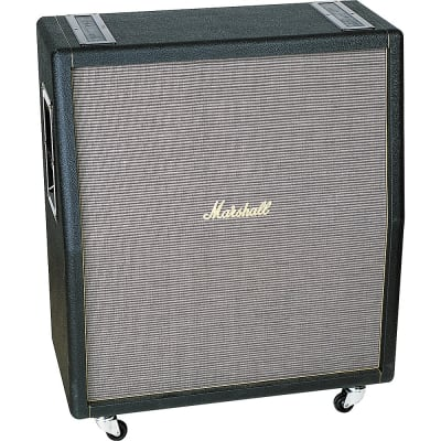 Marshall 1960TV 100W 4x12 Angled Guitar Cabinet