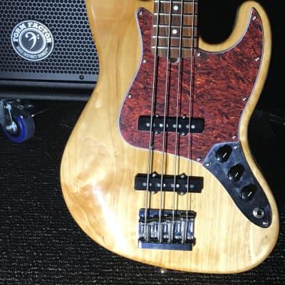 Form Factor Audio FB4 Bass European Ash Natural for sale