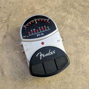 Fender PT-10 Tuner