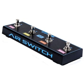 Mooer C4 Air Switch Foot Controller