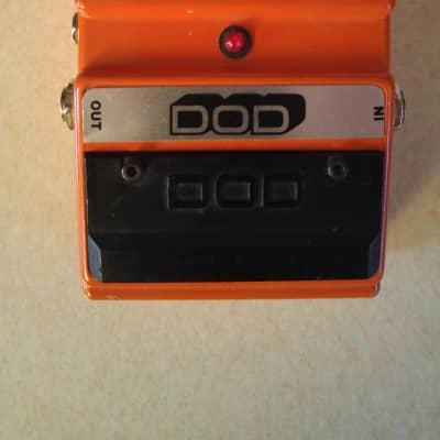 DOD Compressor FX80 - Vintage