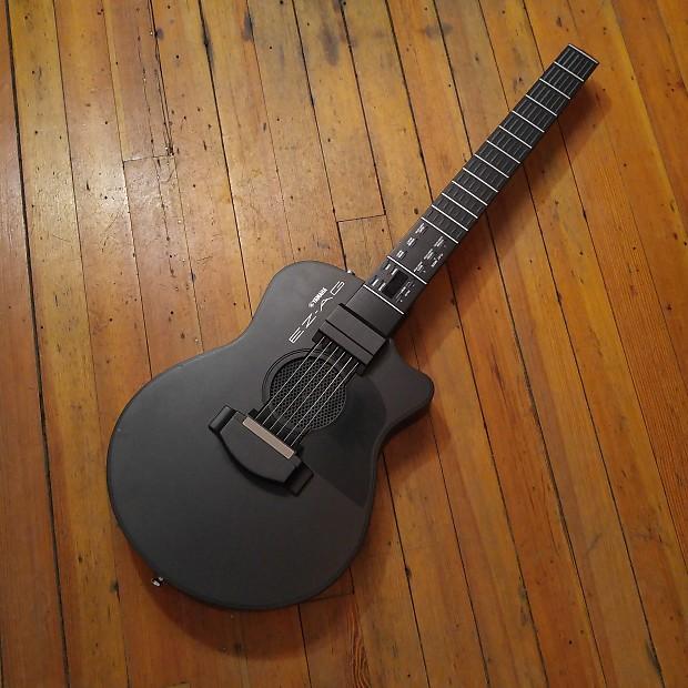 yamaha ez ag digital midi guitar wbph01036 reverb. Black Bedroom Furniture Sets. Home Design Ideas
