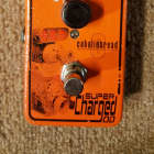 Catalinbread Super Charged Overdrive image