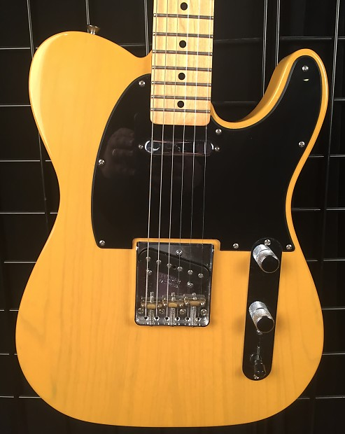 fender special edition deluxe ash telecaster maple fretboard reverb