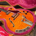 1995 Gibson Chet Atkins Signature Country Gentleman Hollow Body Bigsby B3