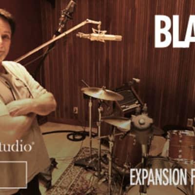 Steven Slate Drums Blackbird Expansionfor SSD