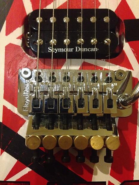 diagrams van halen guitar diy | reverb on van halen guitar kits, van  halen fender wiring