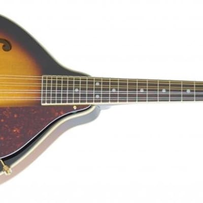 Epiphone EF30ASGH1 MM-30 Mandolin Antique Sunburst Gold Hardware for sale
