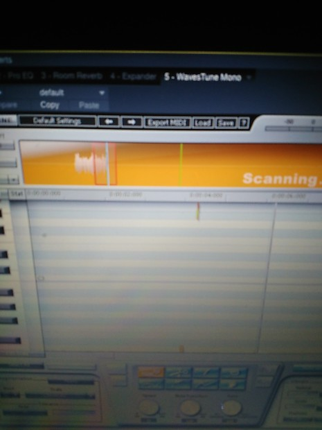 waves vocal bundle full license waves 2016 software