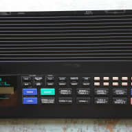 Vintage 1980's Yamaha RX21L Digital Rhythm Programmer Drum Machine MIJ