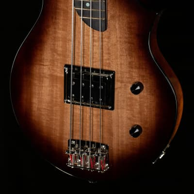 Rick Turner Model T Bass Anigre Top - 5623-8.50 lbs for sale