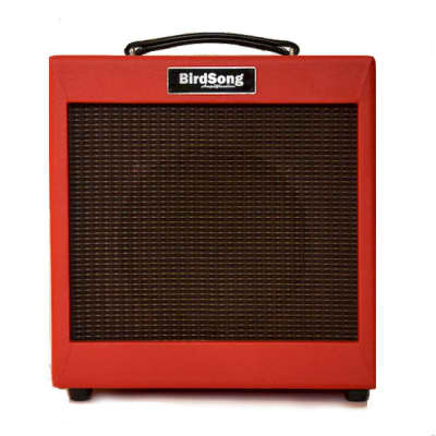 Handmade Champ / Princeton Clone with 10 Inch Celestion for sale