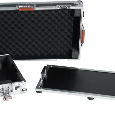 TC Electronic Spark Booster Guitar + Gator G-Tour Pedalboard -... - Value Bundle for sale