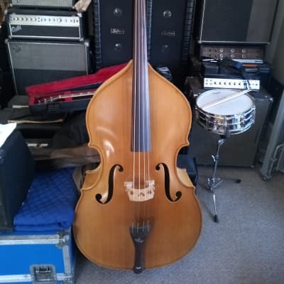 Kay M-1B 1962 Blonde for sale