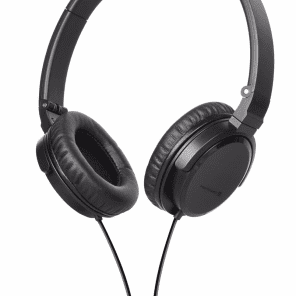 Beyerdynamic - DTX 350 m - Stereo Headphones w/ iPhone Remote & Mic - Black