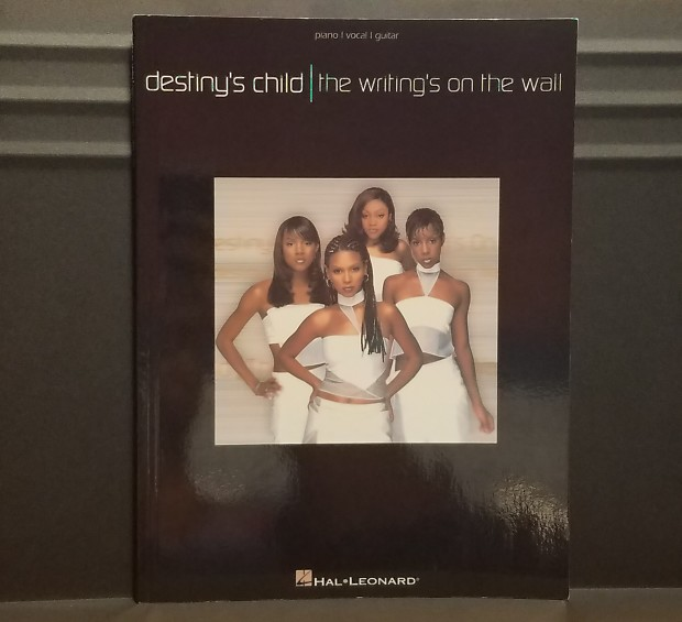 Destinys Child The Writings On The Wall Piano Reverb