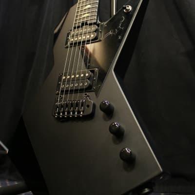 Warrior  Stealth,  Black, Rick Derringer designed and signed, Ergonomics, Balance are incredible for sale