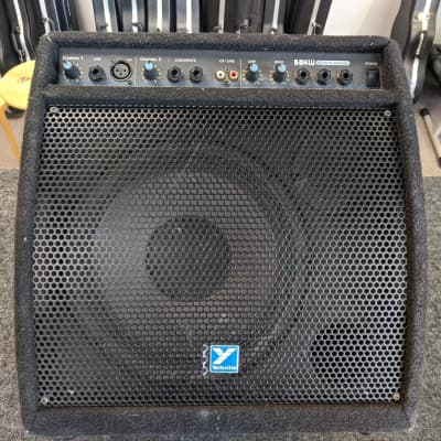 Yorkville 50KW Power Wedge Keyboard Amp for sale