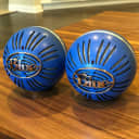 Blue Ball Dynamic Mics - Unmatched Pair