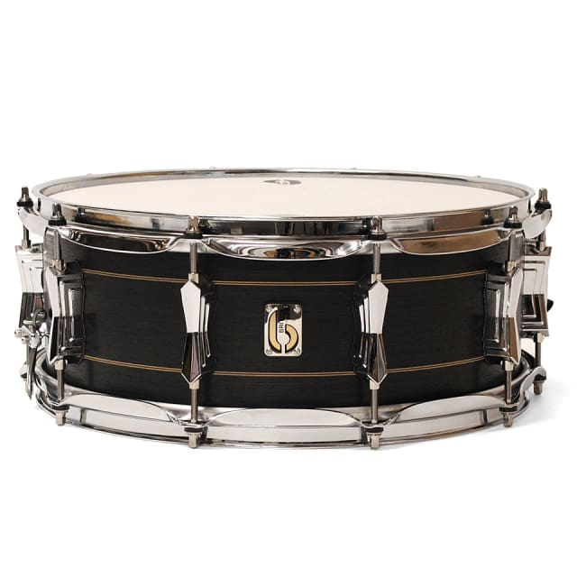 British Drum Co.  Merlin Snare Drum, 14x5.5in image